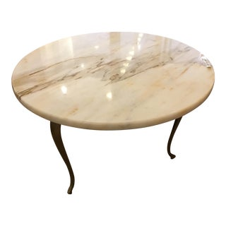 Vintage Deco Side Table