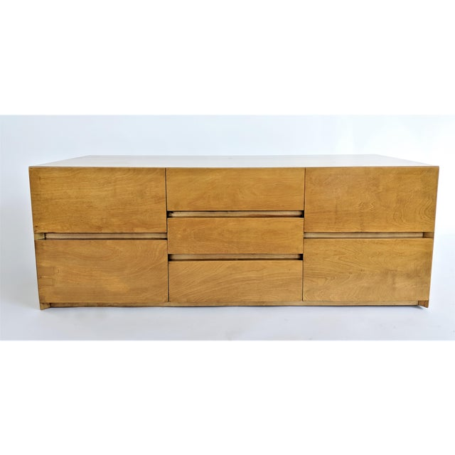 Edmond Spence Cabinet in Maple - Image 2 of 8