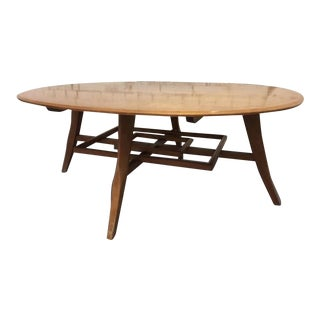 Mid-Century Heywood-Wakefield Coffee Table
