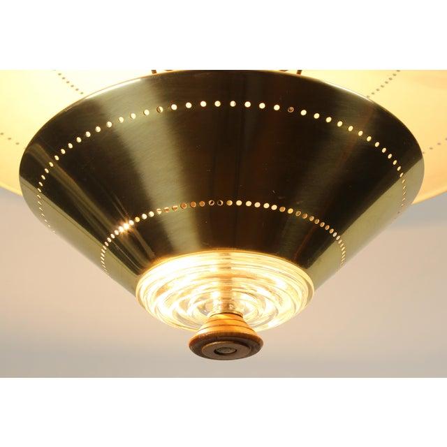 Imperialites Atomic Ceiling Pendant Light - Image 4 of 6