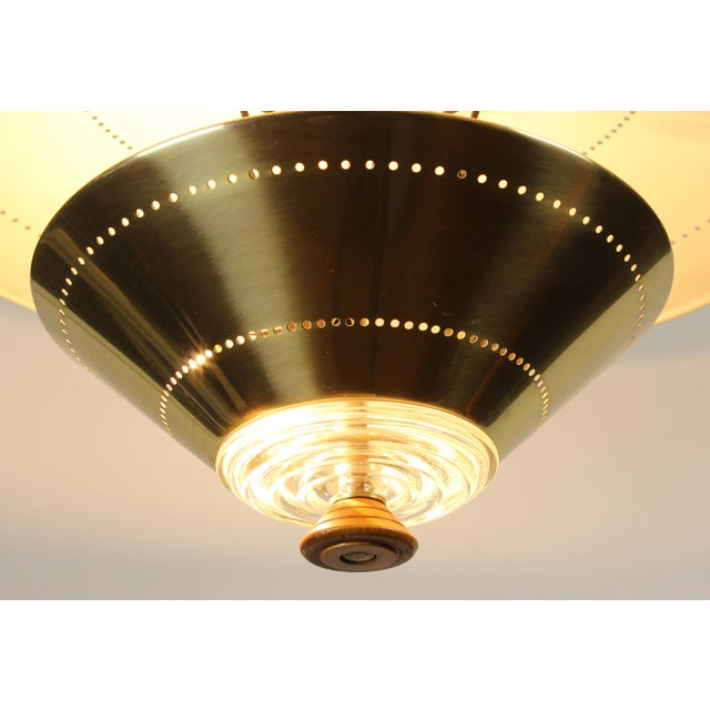 Image of Imperialites Atomic Ceiling Pendant Light