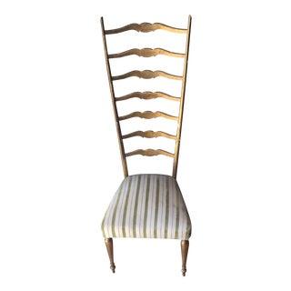 Florentine Italian Accent Chair
