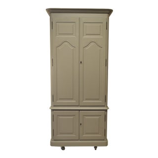 Sarreid Storage Armoire