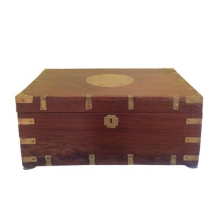 Campaign Secret Compartment Treasure Box
