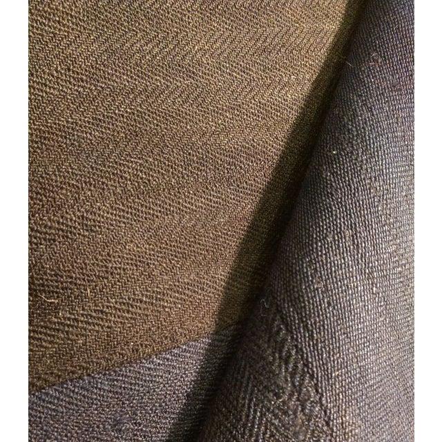 "Turkish Kourmak Textile or Rug - 8'9"" x 6'5"" - Image 3 of 3"