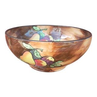 H & K Tunstall Ceramic Bowl