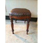 Image of Louis Vuitton French Stool