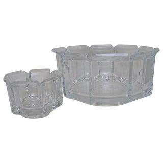 Grainware Acrylic Bowls - Set of 2