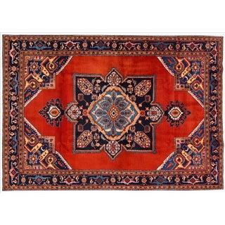 Apadana-Persian Rug - 7′2″ × 10′7″