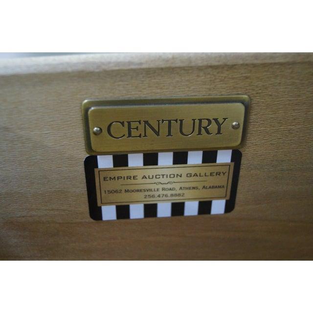 Century French Style Bombe Long Dresser - Image 7 of 10