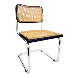 Vintage Bauhaus Marcel Breuer B32 Cantilever Chair