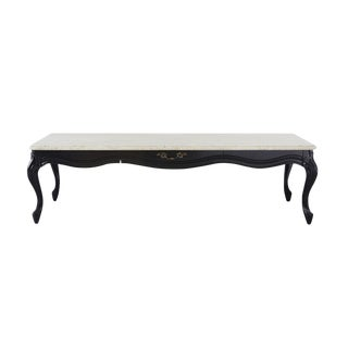 Weiman Marble Coffee Table