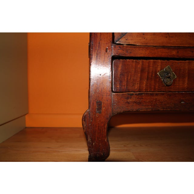 Antique Chinese Cabinet - Image 8 of 9
