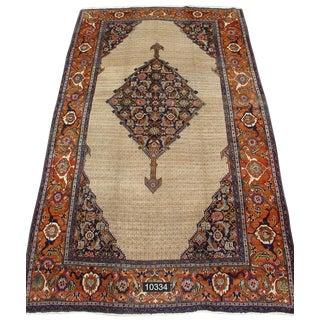 Hamadan Rug from West Persia