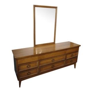 Barker Brothers Mid-Century Dresser