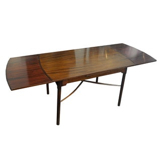 Expandable Mid-Century Modern Coffee Table