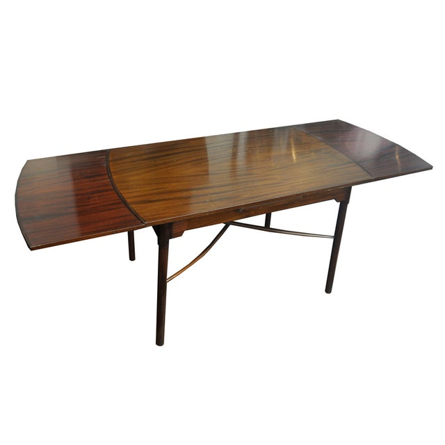 Expandable Mid Century Modern Coffee Table Chairish