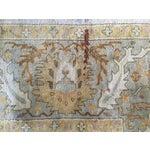 Image of Vintage Wool Persian Rug