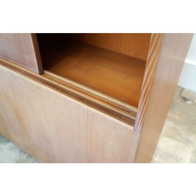 California Artisan Room Divider & Storage - Image 5 of 6