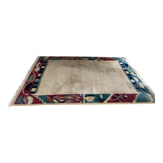 Tufenkian Tibetan Wool Carpet - 8′8″ × 11′9″