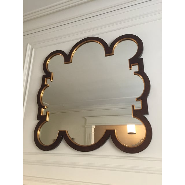 Custom Charles Bunny Williams Mirror - Image 2 of 4