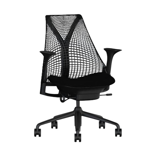 Image of Herman Miller Sayl Office Chair - 9 Available