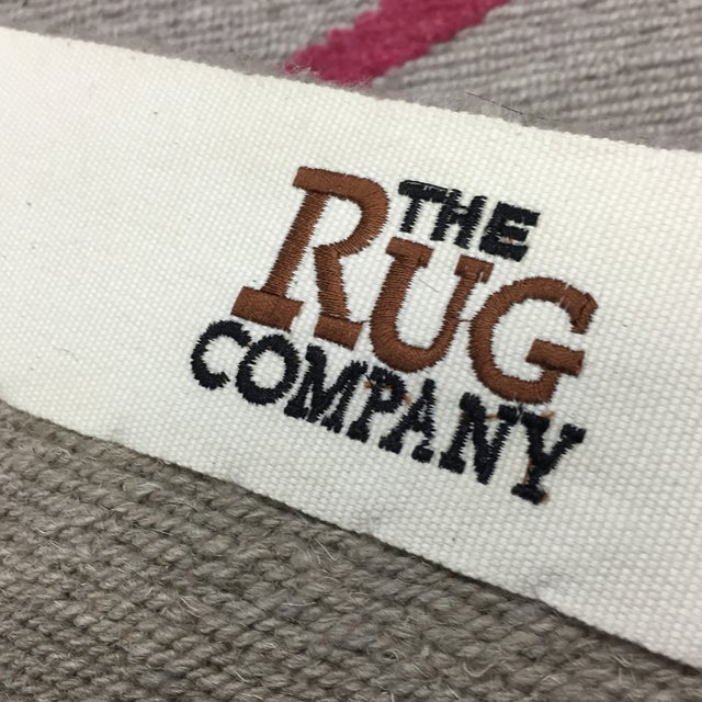 Suzanne Sharp, Rug Company Africa Rug - 5′ × 7′5″ - Image 8 of 10