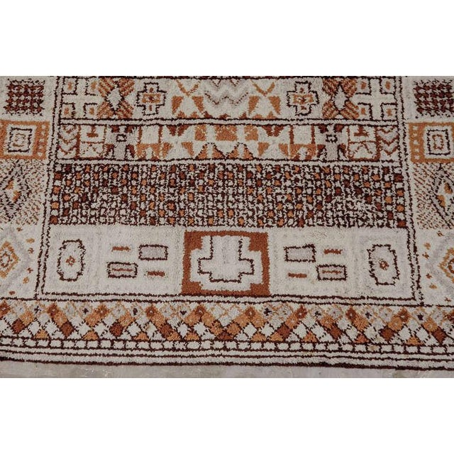 Moroccan Style Portuguese Rug - Image 3 of 10
