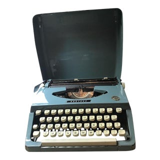 Brother Portable Manual Typewriter