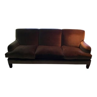 Custom Bridge Water Style Sofa