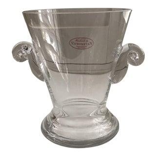 Vintage Vitrometan Ice Bucket