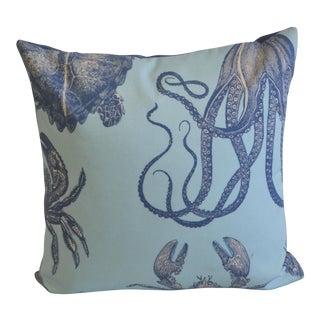 Thomas Paul Indoor/Outdoor Pillow
