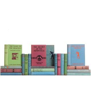 Pastel Girls' Stories - Set of 20
