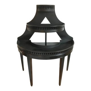 Chelsea House Three Tier Gallery Plant Stand
