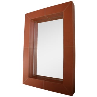 Vintage Used Brown Mirrors Chairish