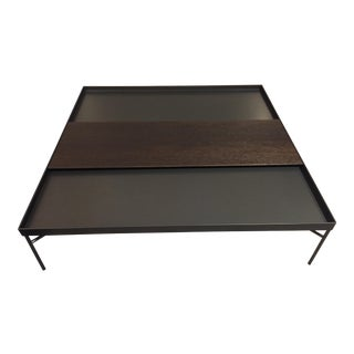 'Mansion' Coffee Table by Lema
