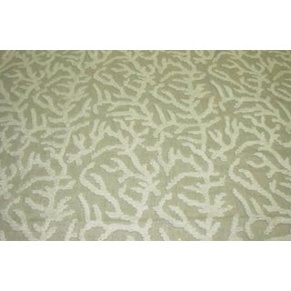 Belize Linen Embroidery Fabric 5 Yards