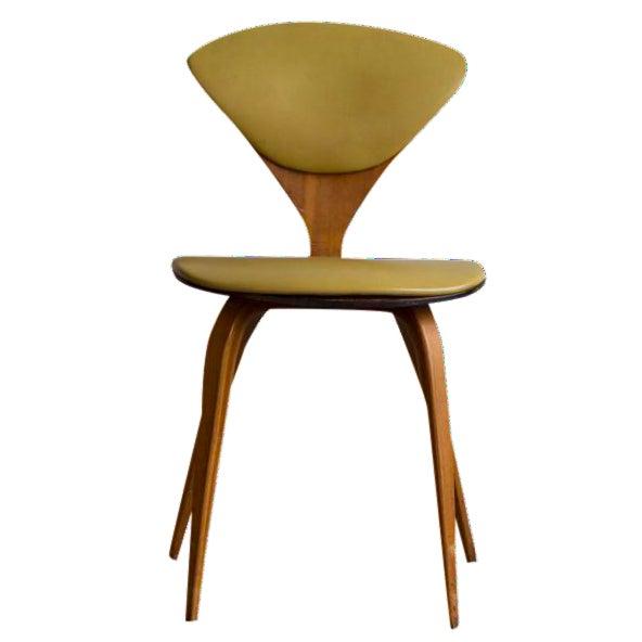 Norman Cherner Vintage Chair - Image 1 of 5