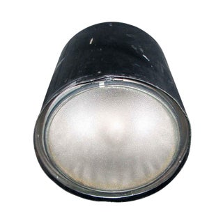 Industrial Cylinder Fresnel Lens Light