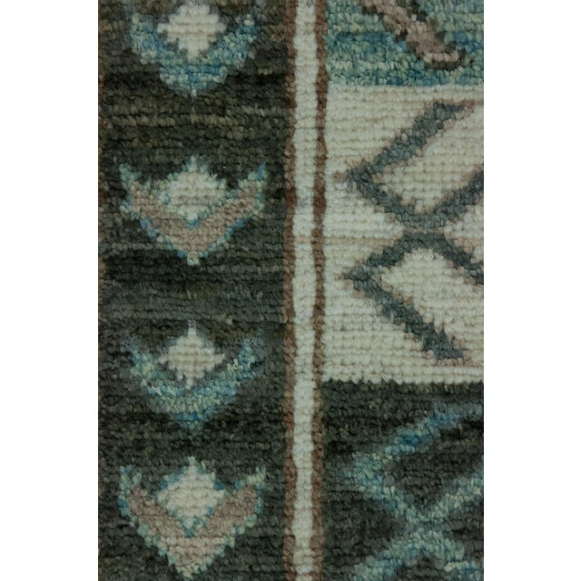 "Ziegler Hand Knotted Area Rug - 6'3"" X 8'9"" - Image 3 of 3"