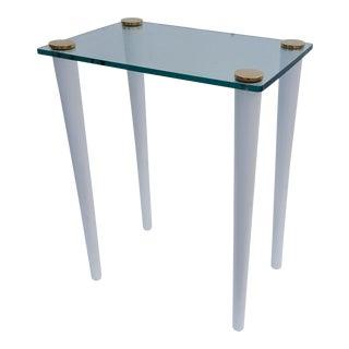 Gilbert Rohde For Herman Miller Side Table .