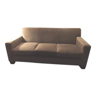 Contemporary Henredon 3 Seater Sofa