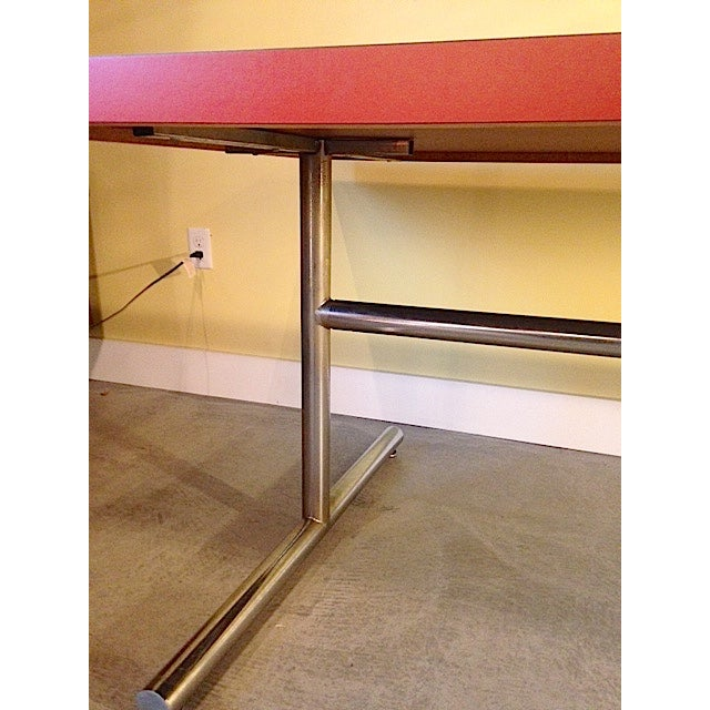 Image of Retro Dining Table