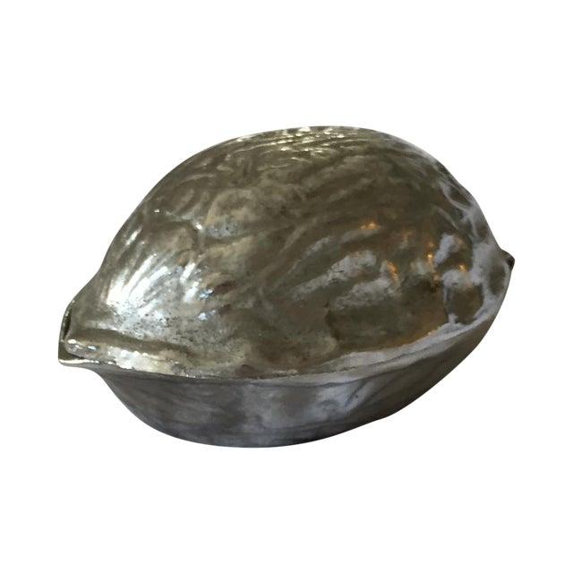 Silver Walnut Nutcracker - Image 1 of 5