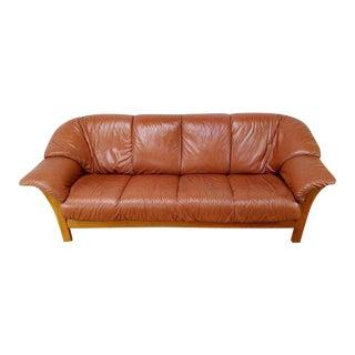 Ekornes Oslo Stressless Sofa