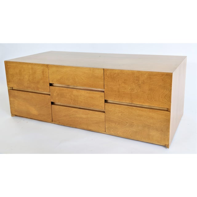 Edmond Spence Cabinet in Maple - Image 8 of 8