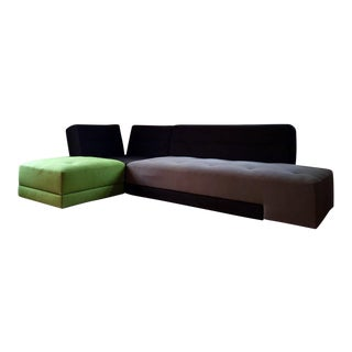 Pascal Mourgue for Ligne Roset Patchwork Sofa System