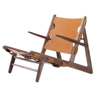Borge Mogensen Hunting Chair / Brand New