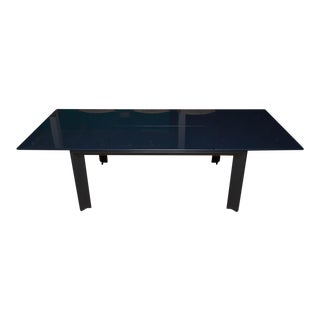 Modern Lacquered Dining Table