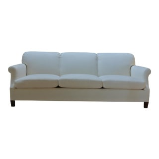 Addison Interiors Muslin Sofa